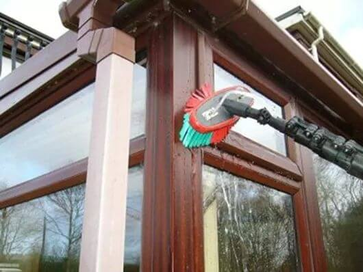 Window cleaning Wirral